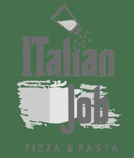 Logo Italian Job