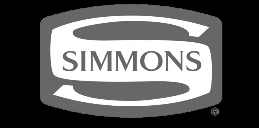 logo simmons