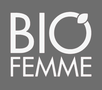 Logo biofemme