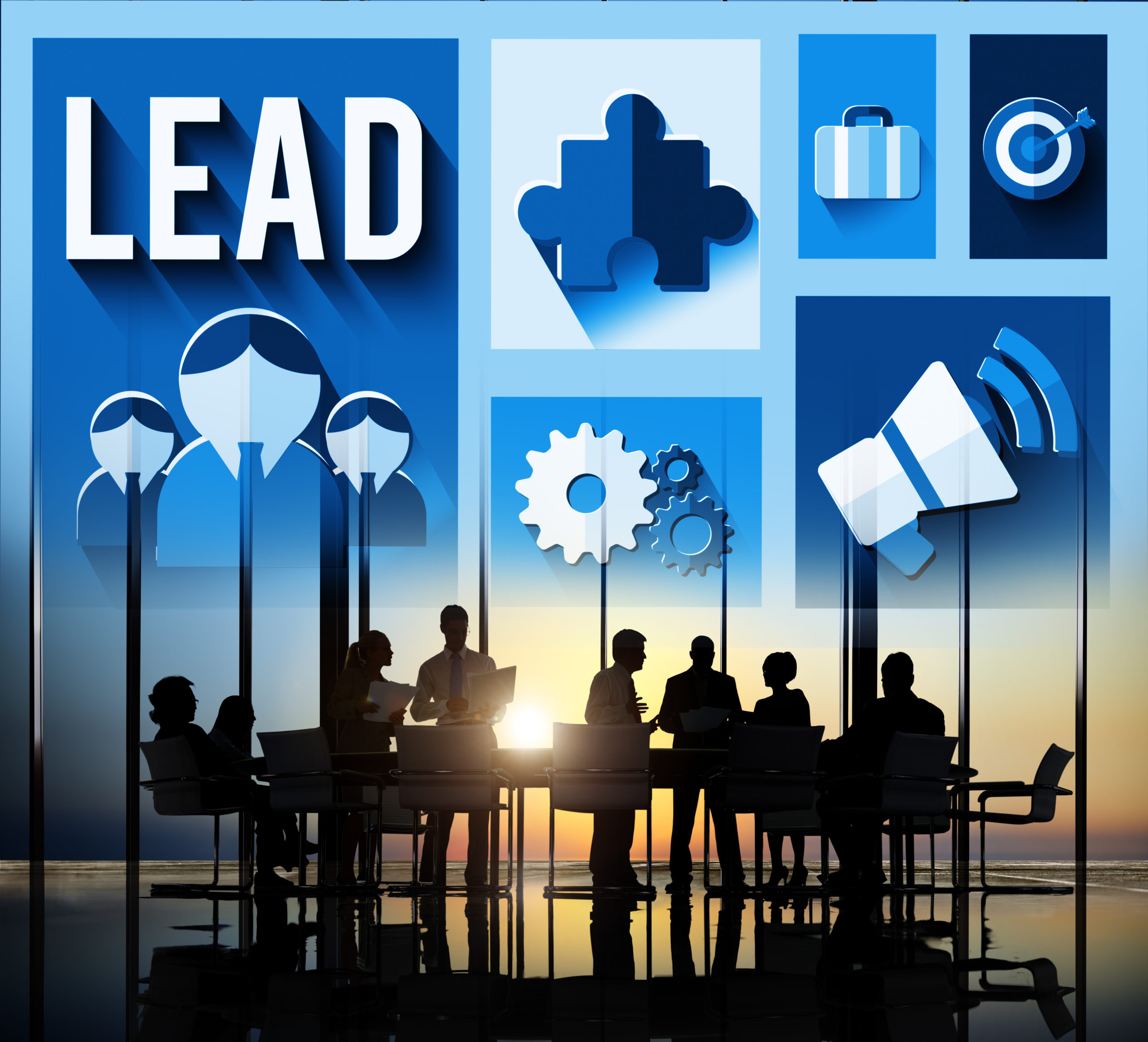 Estrategia generar leads