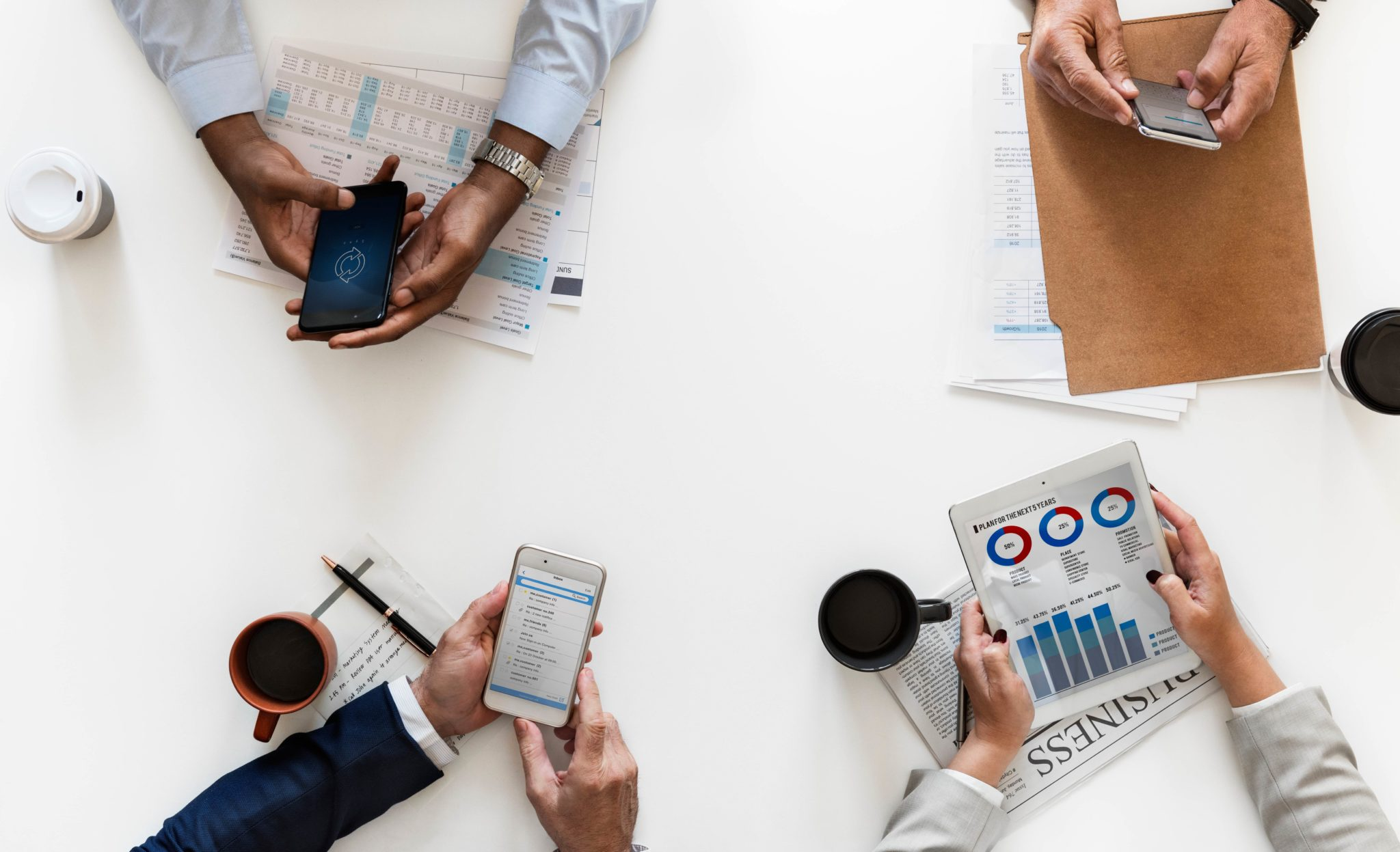Aprende el paso a paso del Marketing Digital