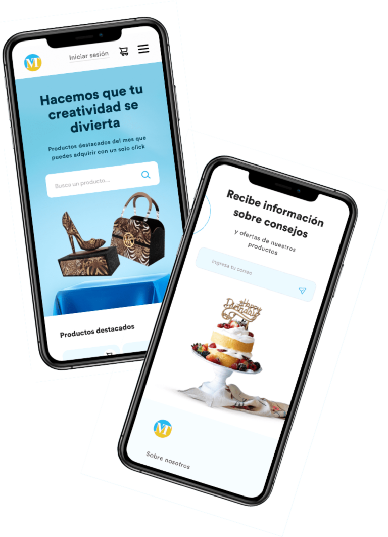 Diseno Web Img 1 Creamos Estrategias De Marketing Digital Que Obtienen Resultados Palpables Para Tu Negocio.