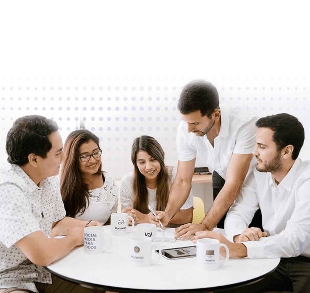 Img Equipo Compres Creamos Estrategias De Marketing Digital Que Obtienen Resultados Palpables Para Tu Negocio.