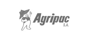 Logo Gris Agripac Creamos Estrategias De Marketing Digital Que Obtienen Resultados Palpables Para Tu Negocio.