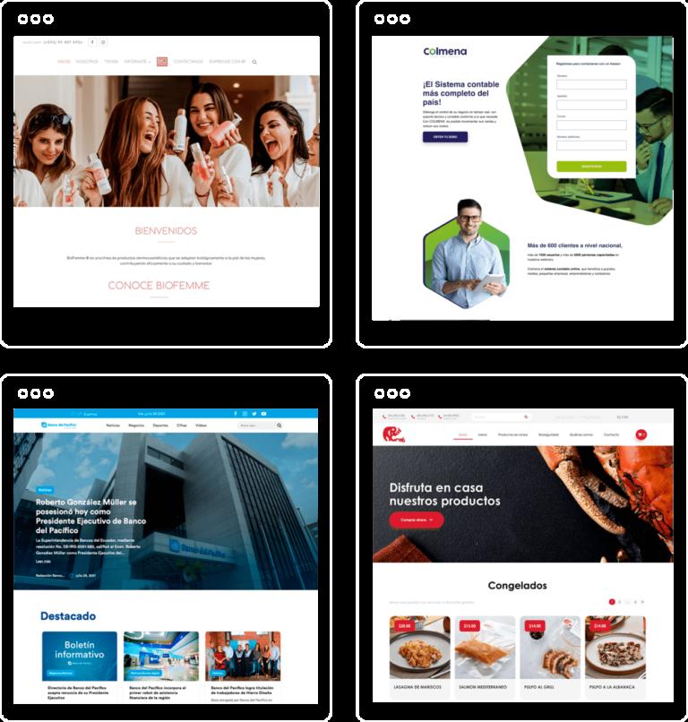 Proyectos Creamos Estrategias De Marketing Digital Que Obtienen Resultados Palpables Para Tu Negocio.
