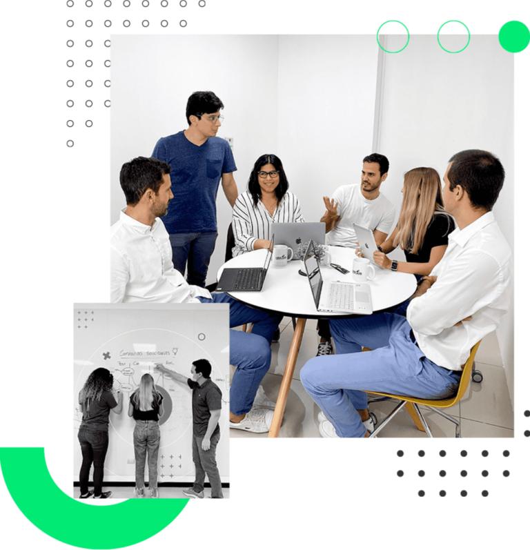 Home 2 Compress Creamos Estrategias De Marketing Digital Que Obtienen Resultados Palpables Para Tu Negocio.