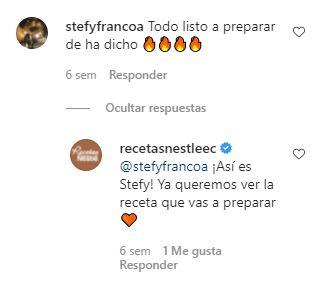 Comentarios De Campaña Nesttok
