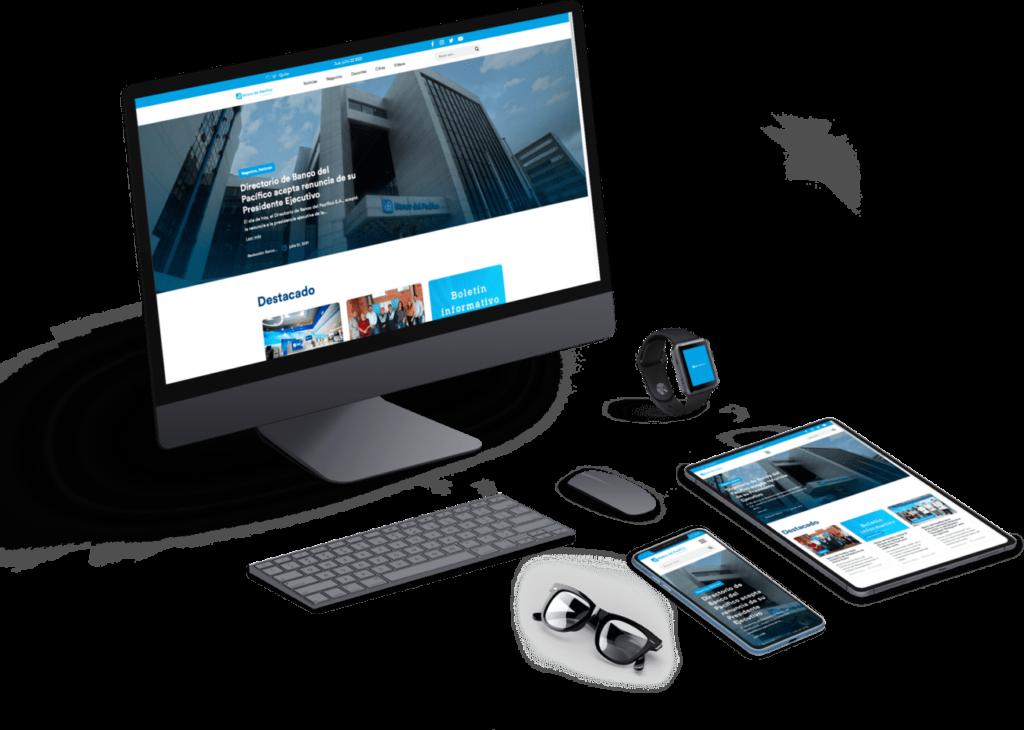 Bdp Compress Creamos Estrategias De Marketing Digital Que Obtienen Resultados Palpables Para Tu Negocio.