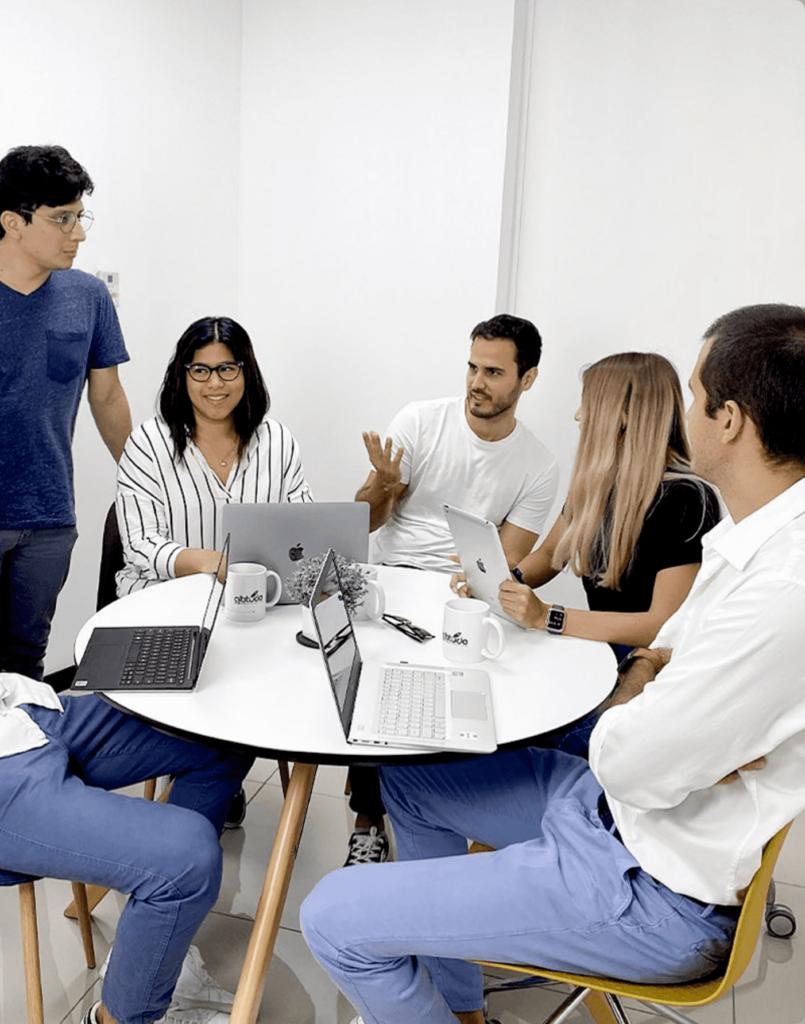 Estrategia 3 Compres1 Creamos Estrategias De Marketing Digital Que Obtienen Resultados Palpables Para Tu Negocio.