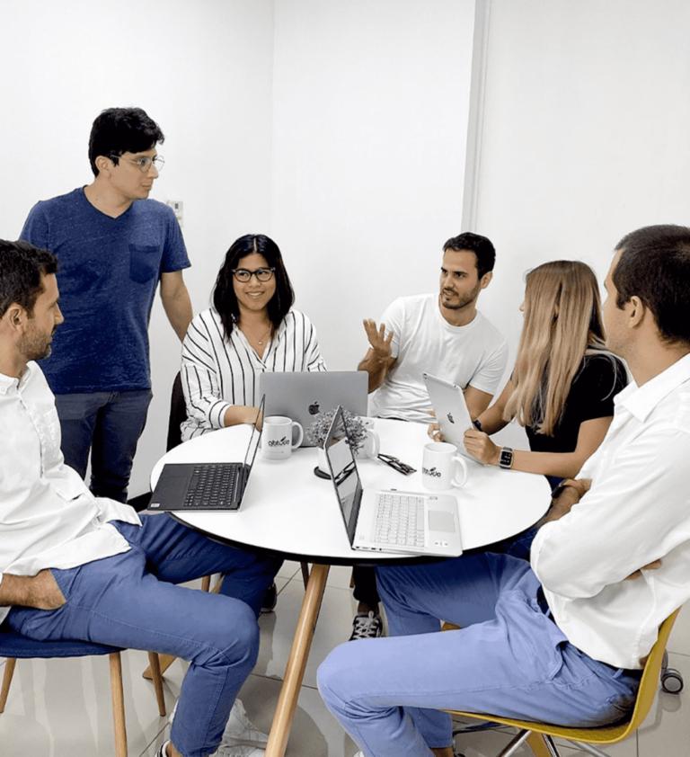 Img Home Compres Creamos Estrategias De Marketing Digital Que Obtienen Resultados Palpables Para Tu Negocio.