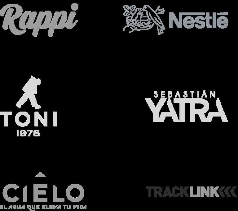 Logos Nuevo Creamos Estrategias De Marketing Digital Que Obtienen Resultados Palpables Para Tu Negocio.